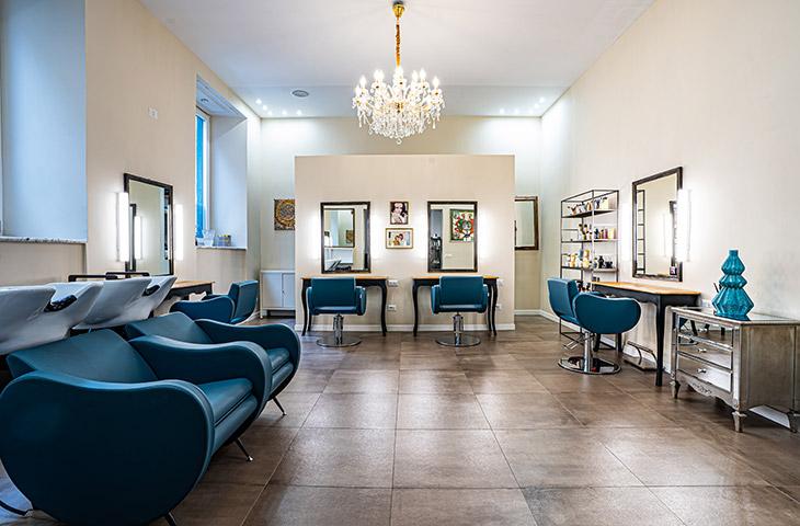 salone di trucco parrucchiere roma